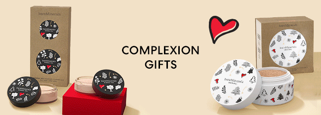 Complexion Gifts
