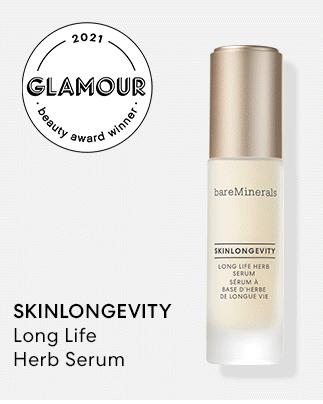 SKINLONGEVITY Long Life Herb Serum