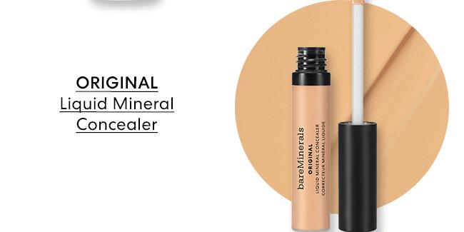 ORIGINAL Liquid Mineral Concealer